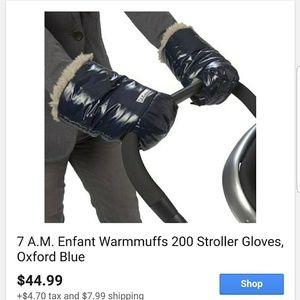 Other - Warmmuffs